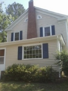 Best vinyl replacement windows in Greenville NC