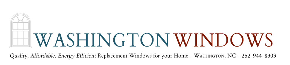 Replacement Windows Washington/Greenville  NC