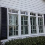 Replacement windows Woodspring Lane, Ironwood, Greenville NC